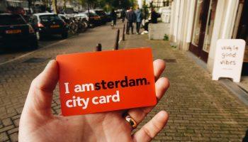 I Amsterdam 1