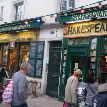 Shakesperare & Co