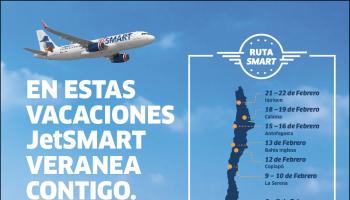 Jetsmart Smart Truck