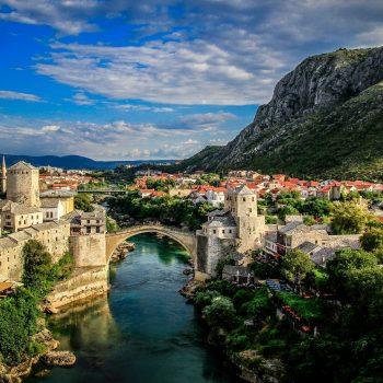 Mosta, Bosnia-and-Herzegovina