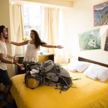 Pariwana Hostels 2