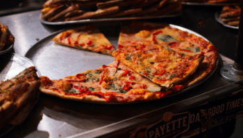 Algunos motivos para comer pizza cuando viajamos 1
